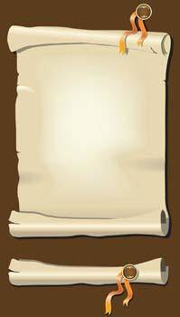free vector Old Paper Vector 5
