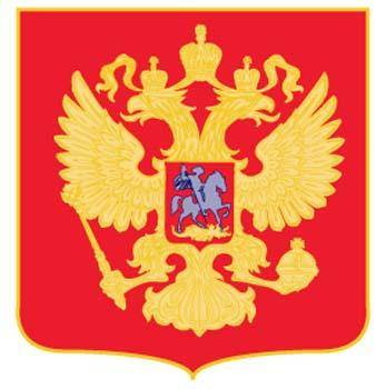 Russian Flag Logo 1