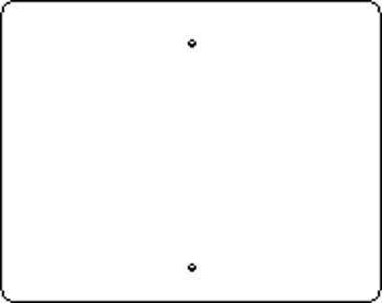 Sign Board Vector 1063