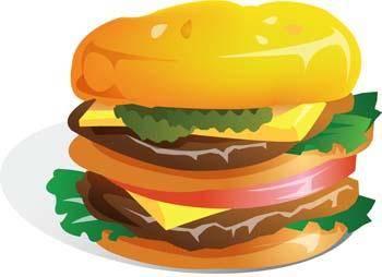 Bigmac hamburger 3