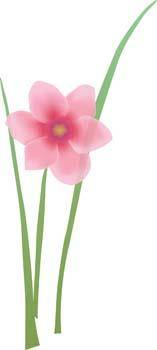 free vector Flower of Seven color 84