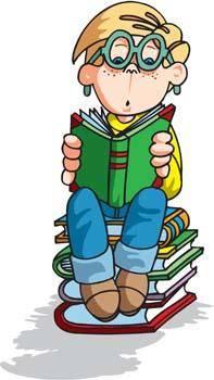 School boy vector 3