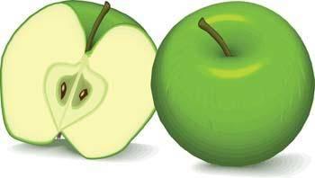 free vector Apple 7