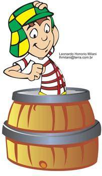 free vector Chaves 3