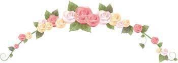 Rose Flower Vetor 36