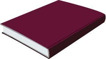 Book Vector 4