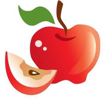 free vector Apple 21