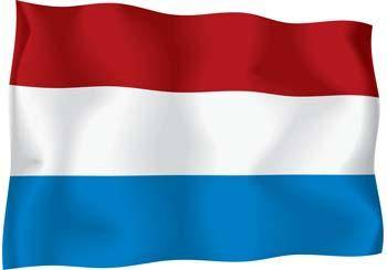 Netherland Flag Vector