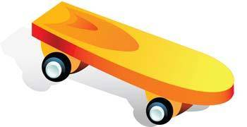 free vector Wooden toys for children 20