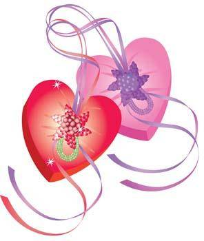 free vector Heart vector 47