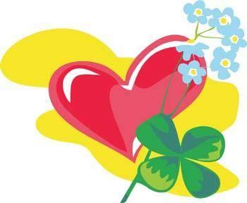 Heart vector 32