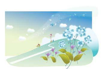 Flo Flower 8
