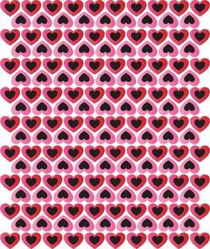free vector Heart vector 20