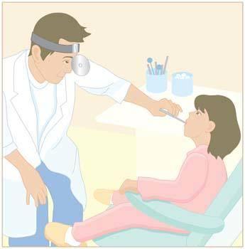 free vector Medical checkup 8