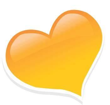 free vector Heart vector 26