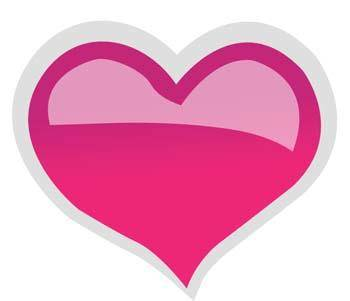 free vector Heart vector 27