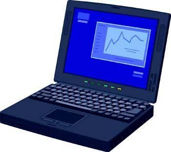 Notebook Vector 11