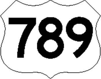 Sign Board Vector 1121