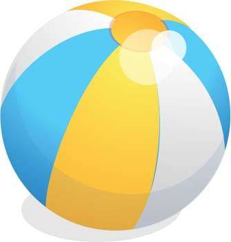 free vector Ball 3
