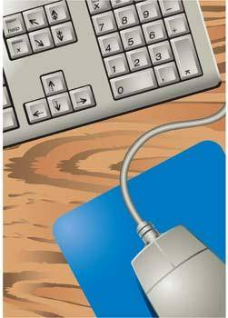 free vector Computer Mouse Vector 13