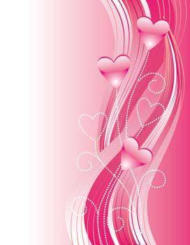 Heart vector 92