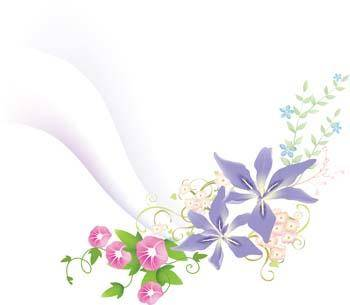 free vector Flower of Seven color 80