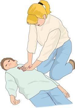First aids help 1