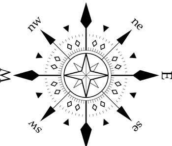 free vector Stars cardinal 2