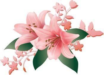 Flower of Seven color 82