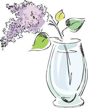 Vaza Flower 18