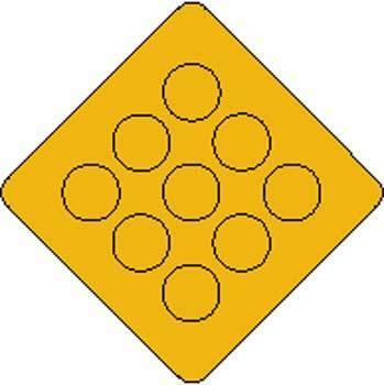 Sign Board Vector 1076