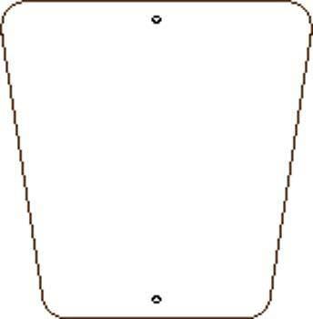free vector Sign Board Vector 1060
