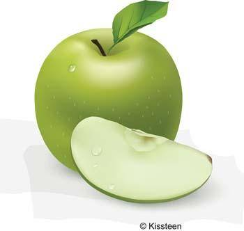 free vector Apple 1
