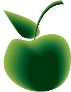 free vector Apple 22