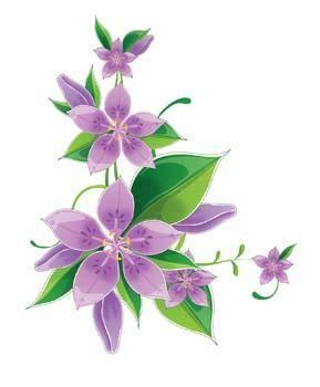 Flo Flower 37