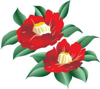 free vector Flower of Seven color 20