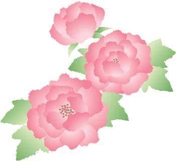 free vector Flo Flower 30