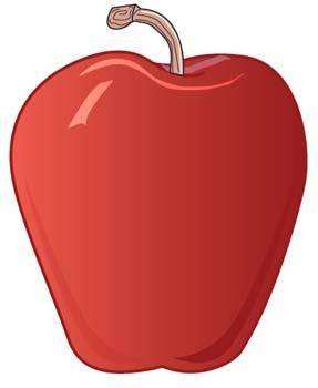 free vector Apple 5