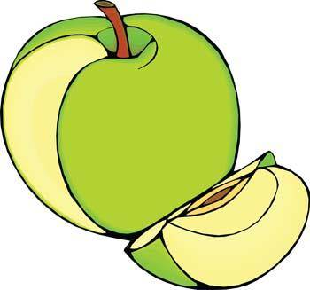 free vector Apple 8