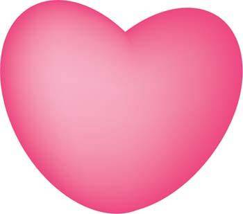 Heart vector 51