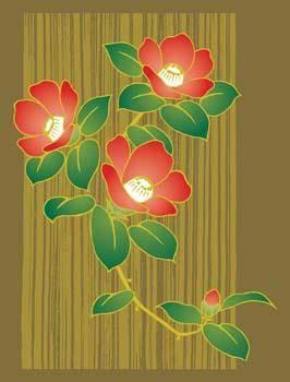 free vector Flo Flower 31