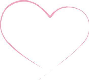 Heart vector 78