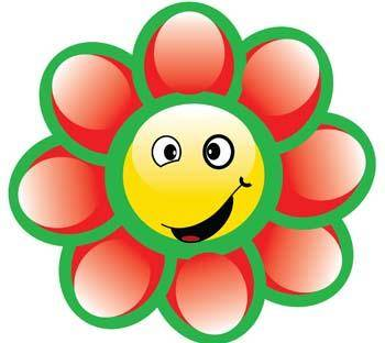 free vector Fiore Flower