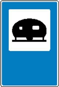 Sign Board Vector 375