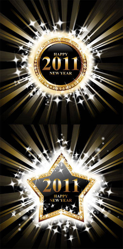 2011 Light Vector Graphics Vector Graphics