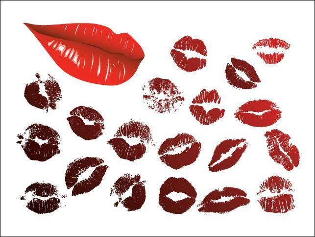 Vector Kiss Vector Kiss