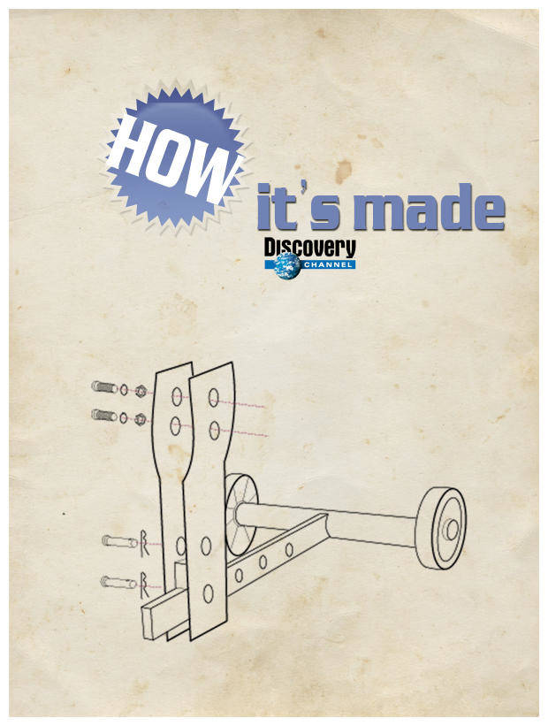 How Is Made AÄ° Free Vector How Is Made