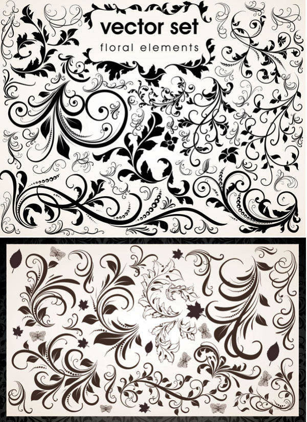 free vector Delicate Lace Vector Of Material Delicate