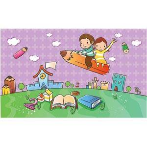 Vector Child 0000025 Air Art Artwork