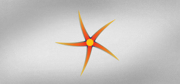 free vector Star Vector Abstract Art Design